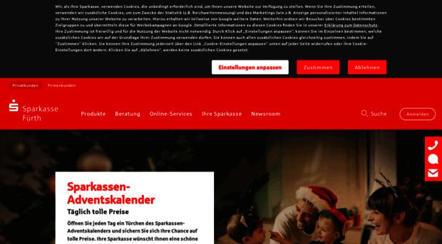 sparkasse-fuerth.de