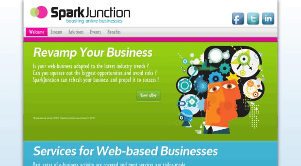 sparkjunction.com