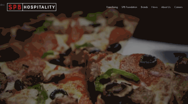 spbhospitality.com