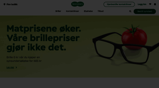 Specsavers Norge