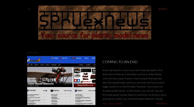 spruenews.blogspot.com