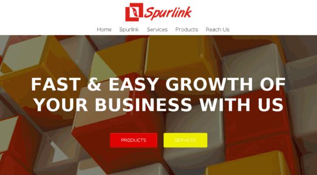 spurlink.co