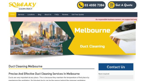 squeakycleanduct.com.au