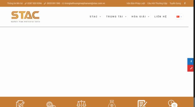 stac.com.vn