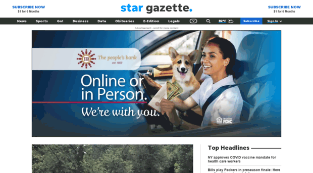 star-gazette.com