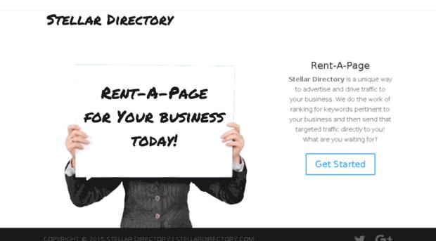 stellardirectory.com
