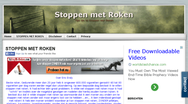 stoppenmetroken-tips.net