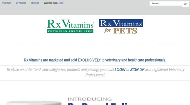 store.rxvitamins.com