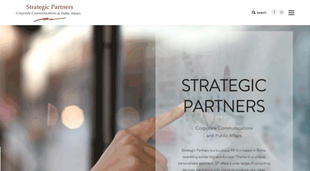 strategicpartners.global