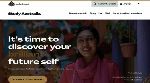 studyinaustralia.gov.au