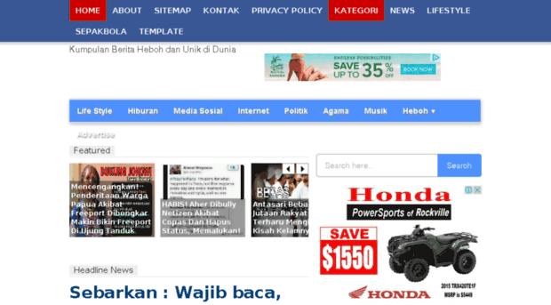 suatudunia.com