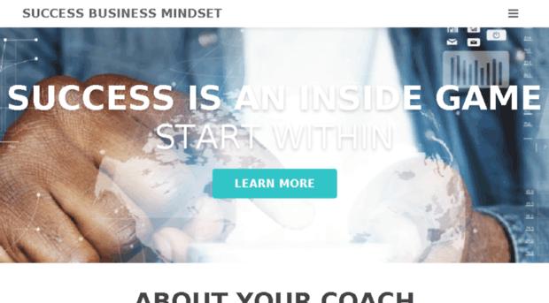 successbusinessmindset.com