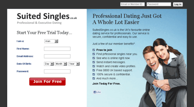 singles professional dating services With singles right across the us, elitesingles is an international dating platform, operating with partners in over 25 countries worldwide and helping 2500 singles find love each month through our online dating sites.