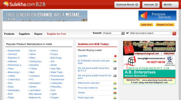 sulekhab2b.com