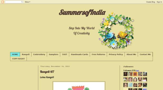summersofindia.blogspot.mx