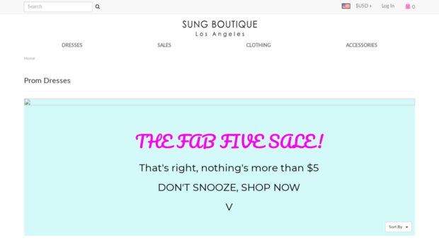 sungboutiquela.com