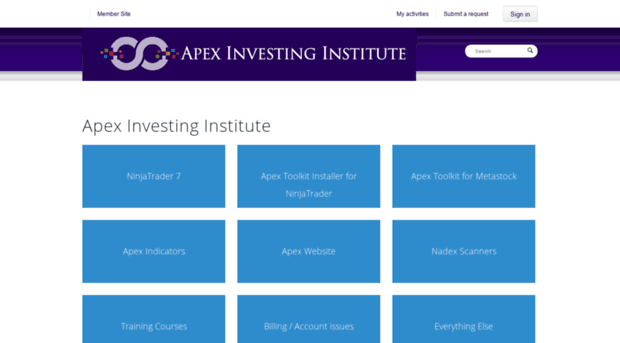 apex investment partners case Its a case study answer of apex corporation explore case analysis: investment analysis and tri star lockheed.
