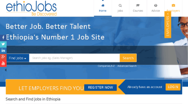 Jobs Jobset Jobs In Ethiopia 2019 Ethiojobs Ethio - #Summer