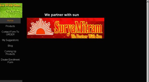 suryamitram.com