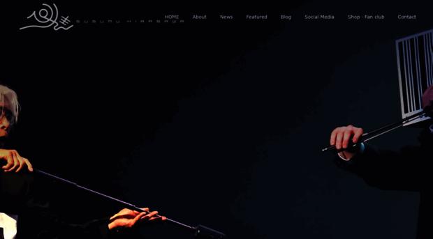 susumuhirasawa.com