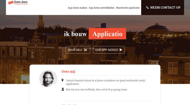 sven-jens.nl