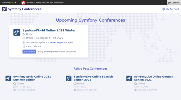 symfony-live.com