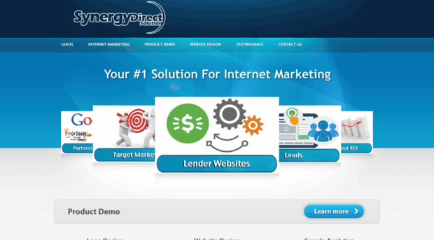 synergydirectsolution.com