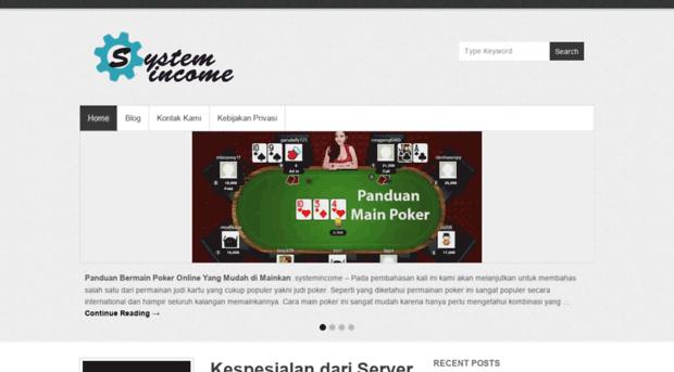 systemincome.com