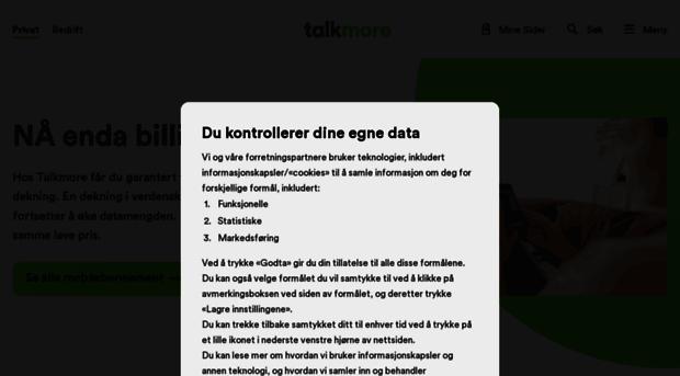 talkmore.com