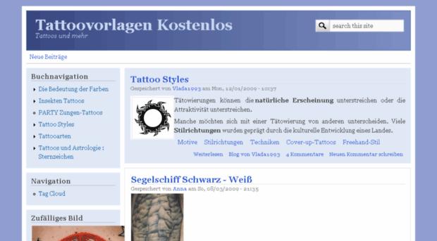 Tattoovorlagen Kostenlos Com Tattoovorlagen Kostenlos