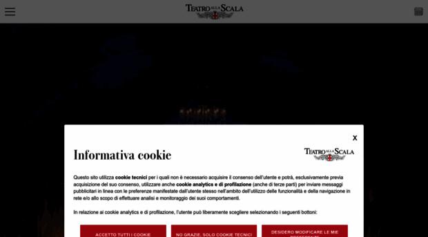 teatroallascala.org