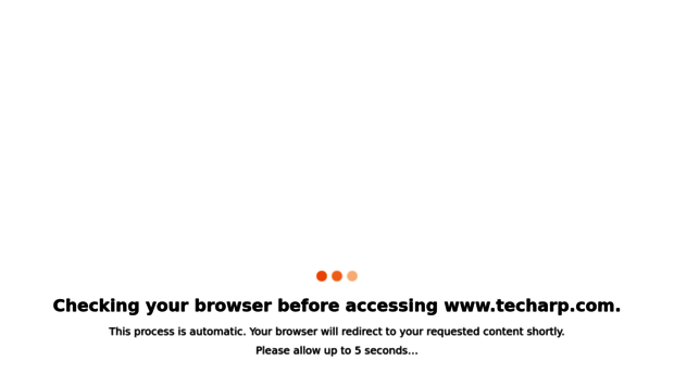 techarp.com