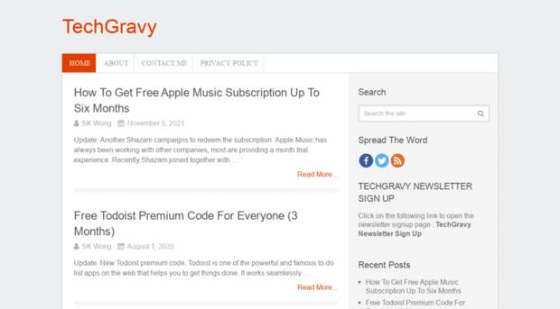 techgravy.net