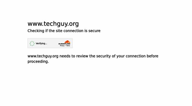 techguy.org