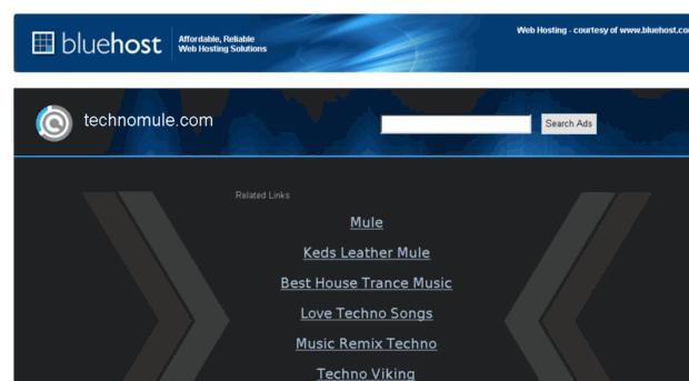 technomule.com