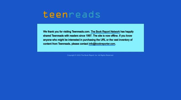 teenreads.com