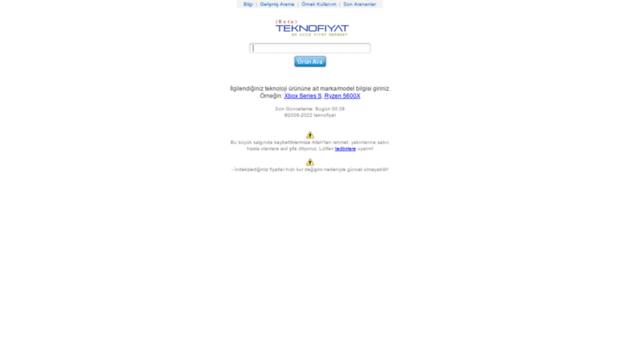 teknofiyat.com