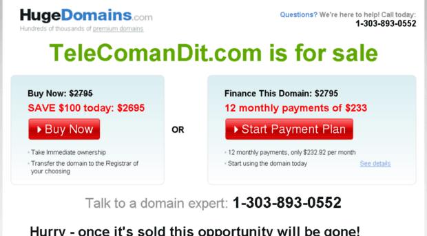 telecomandit.com