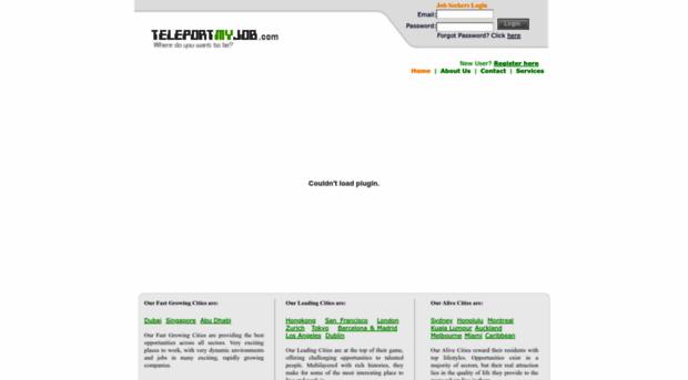 teleportmyjob.com