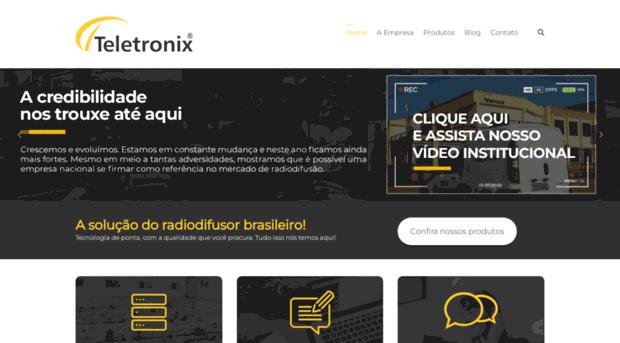 teletronix.com.br