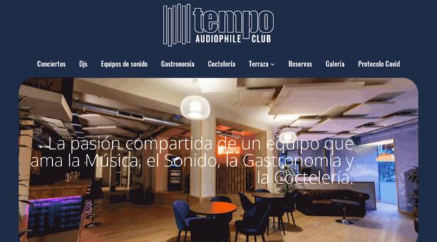 tempoclub.net