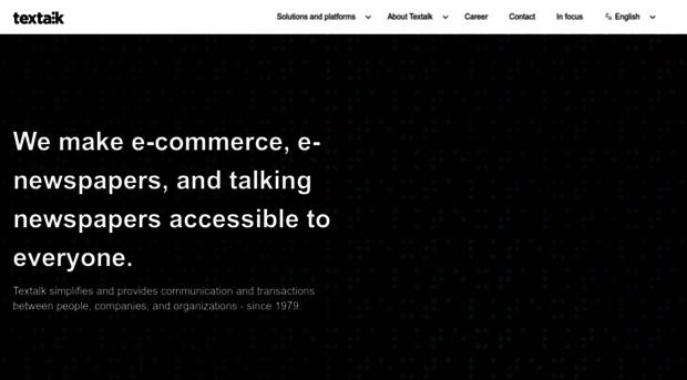 textalk.com
