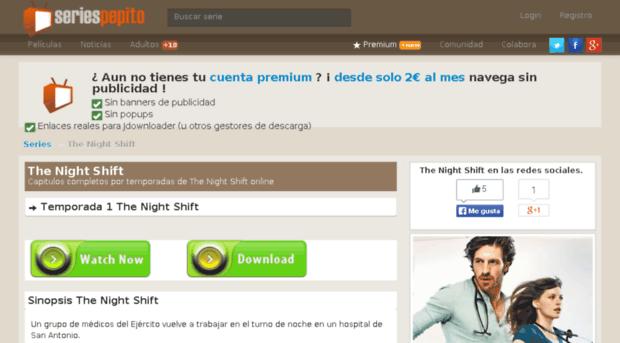 the-night-shift.seriespepito.com