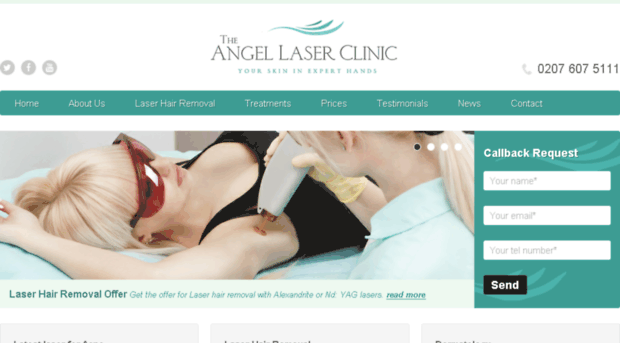 theangellaserclinic.socialmedialtd.co.uk