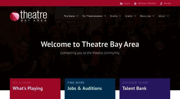 theatrebayarea.org