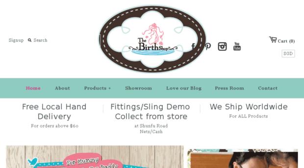 thebirthshop.com.sg