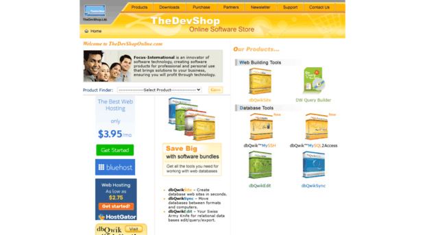 thedevshoponline.com