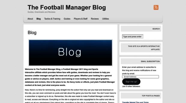thefootballmanagerblog.wordpress.com