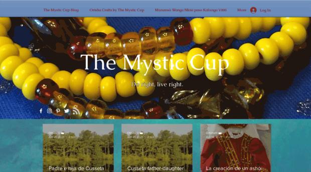 themysticcup.com