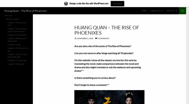 theriseofphoenixes.wordpress.com